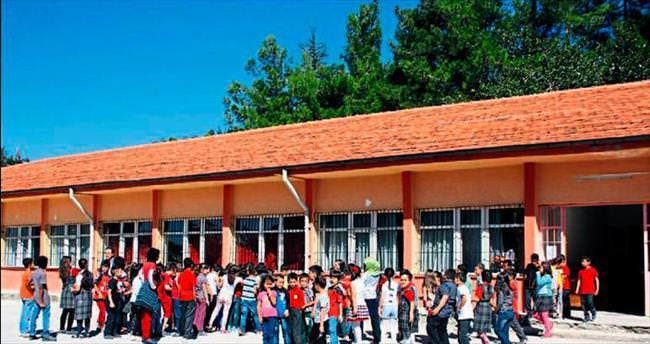 Burdur'da paylaşımcı eğitim
