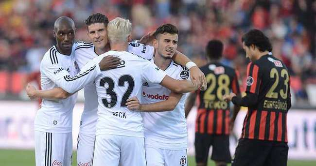 Yazarlar Eskişehirspor - Beşiktaş maçını değerlendirdi