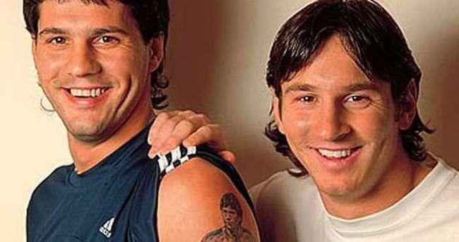 Messi'nin kardeşi gözaltına alınıp serbest bırakıldı