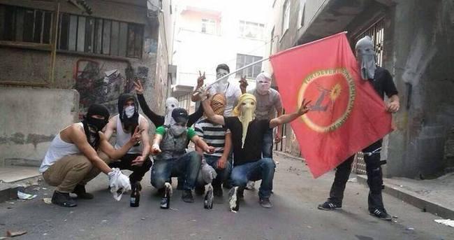 Antalya ve Diyarbakır'da PKK yapılanmasına operasyon
