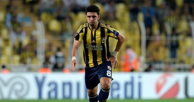 Fenerbahçe'ye geldim çünkü...