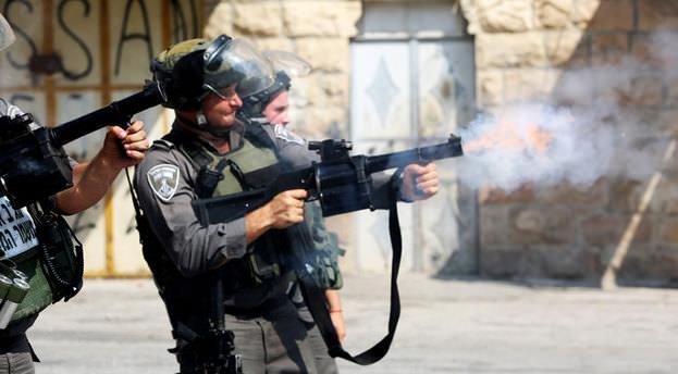 İsrail askerleri 13 yaşındaki çocuğu öldürdü