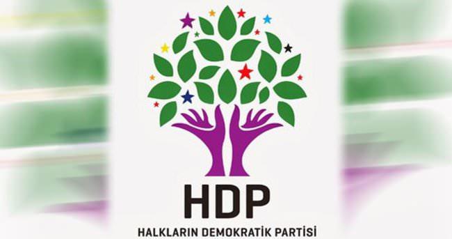 HDP'li 26 kişi için tutuklama talebi