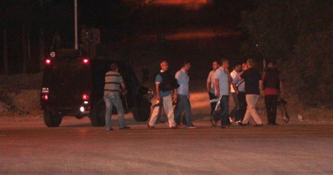 Şırnak'ta İlçe Emniyet Müdürlüğü'ne saldırı!