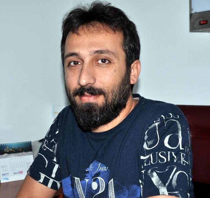Bitlis Devlet Hastanesi'nden Aşırı Terlemeye Önlem