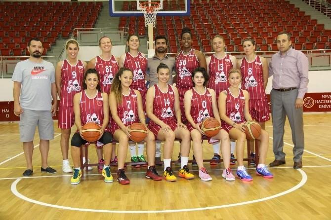 Türkiye Bayan Basketbol Federasyon Kupası Finalleri