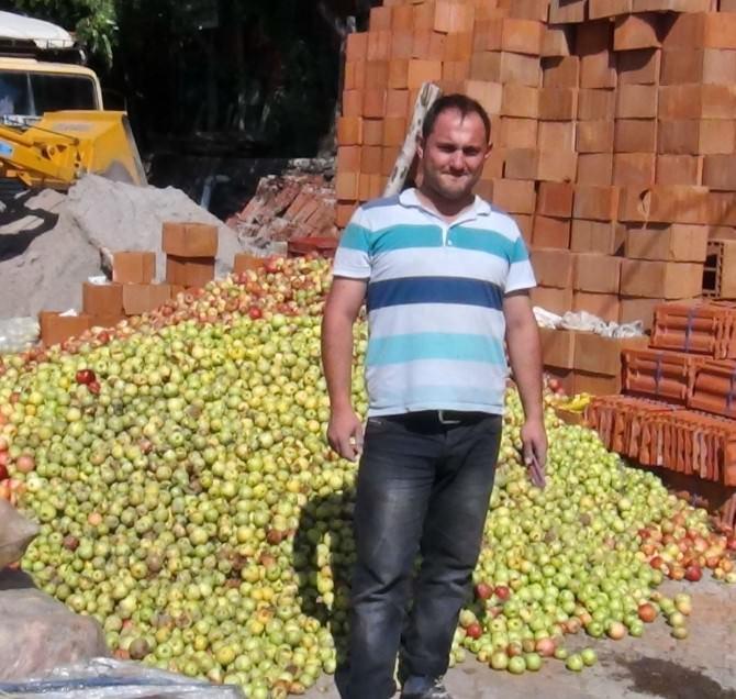 Elmanın Her Türlüsü Para Ediyor