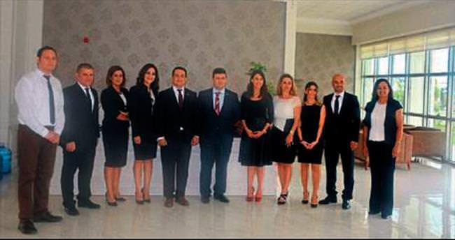 21'inci kampüs Antalya'da
