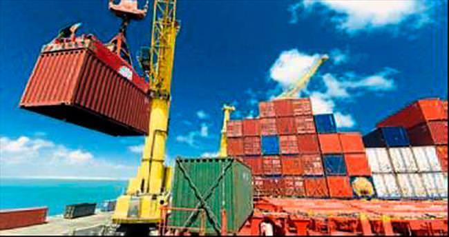 Batı Akdeniz'den 145 ülkeye ihracat