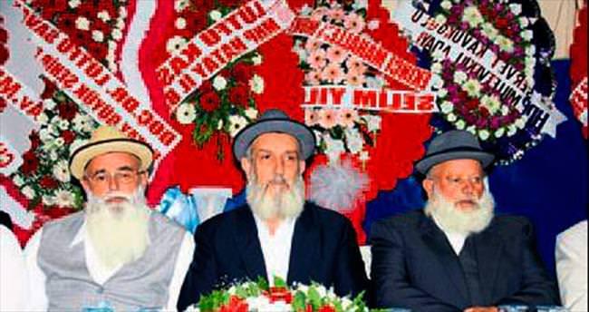 Hatay'da Gadir Hum konferansı