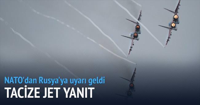Ankara-Moskova hattında 'jet' krizi