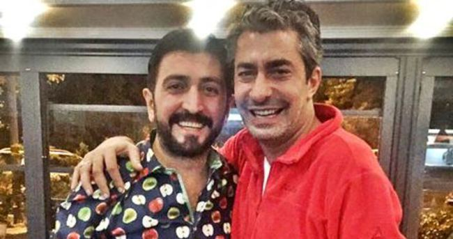 Erkan Petekkkaya ile Ferman Toprak'tan düet şov