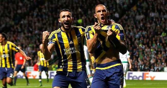 Fenerbahçe'nin tek tesellisi Fernandao