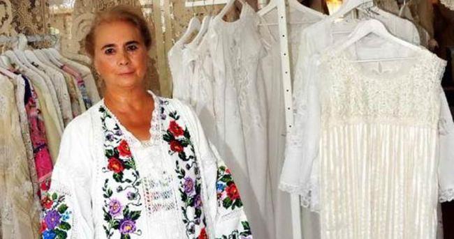Ünlü modacı Aybüke Baran hayatını kaybetti