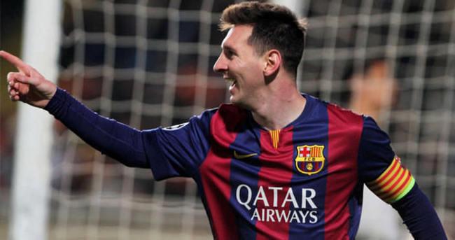 Messi suçsuz bulundu