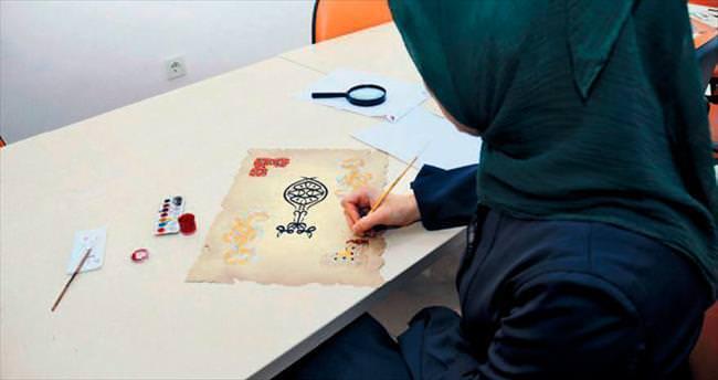 Pursaklar Belediyesi 'Hanım Evleri' sezonu açtı