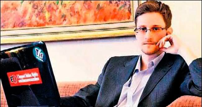 Snowden hapse girmeye razı olmuş