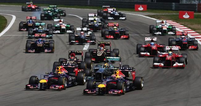 Formula 1 bu yıl içinde satılabilir