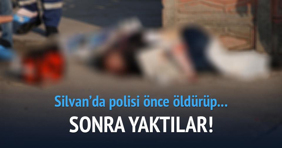 Galip Ensarioğlu'ndan şoke eden polis açıklaması