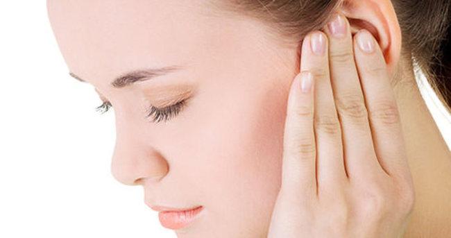 Kulak akıntısı ve tedavisi