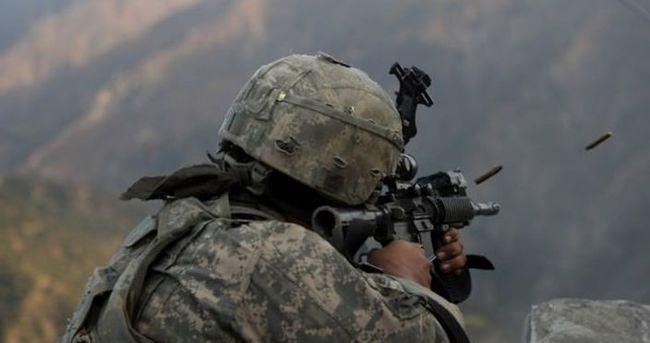 Aktütün'e saldırı girişimi: 10 terörist etkisiz hale getirildi