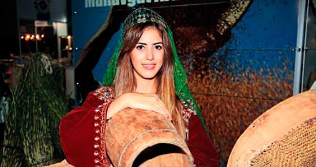 Anadolu Antalya'da