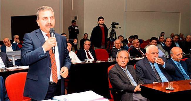 Antakya'yı pahalı sudan AK Parti kurtaracak