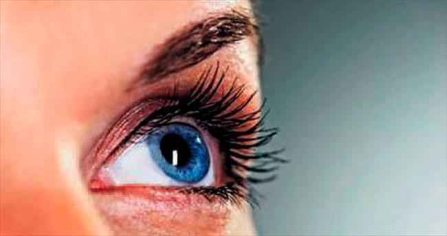 Genetik körlüğe karşı gen terapisi tedavisi