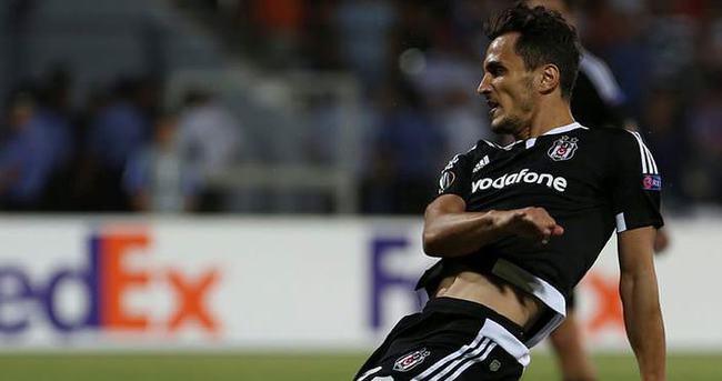 Beşiktaş'tan ayrılmak istiyor