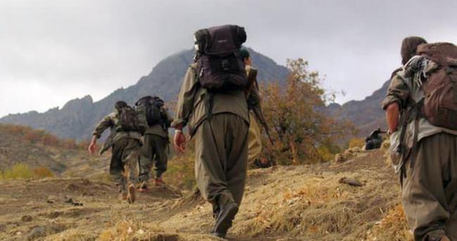 Batman'da PKK'ya ağır darbe!