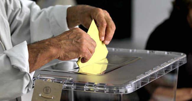 1 Kasım 2015 seçimleri - YSK seçmen sorgulama