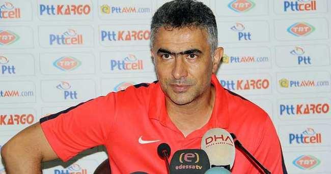 Denizlispor'da 3 futbolcu kadro dışı