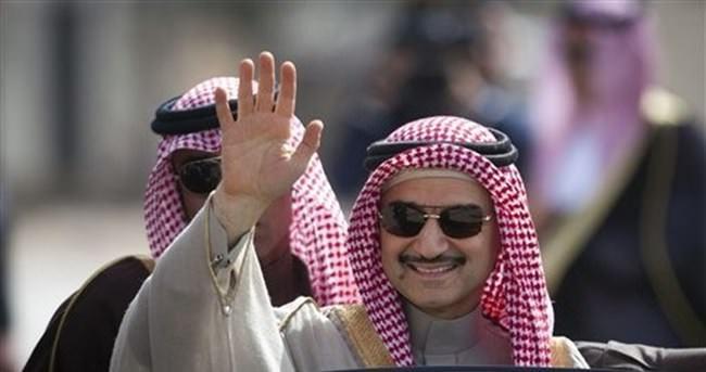 Suudi Prens Twitter'ın en büyük ikinci ortağı oldu