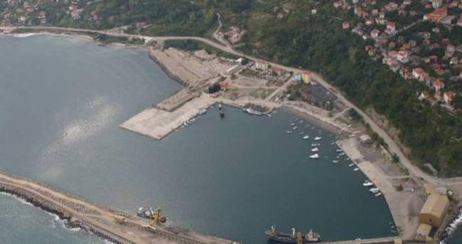 İnebolu Limanı özelleştiriliyor