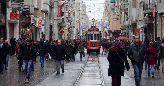 Türkiye'de yaşam süresi uzadı