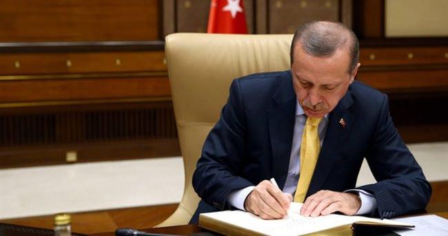 Erdoğan Japon gazetesine makale yazdı