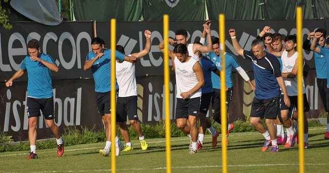 Erciyesspor'a sürpriz teknik direktör
