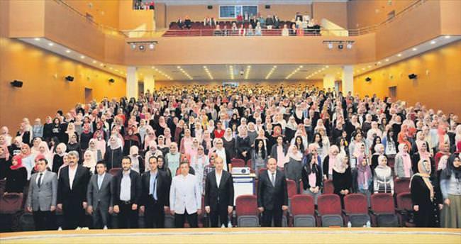 Kocalar İmam Hatip'ten Başkan Çetin'e teşekkür
