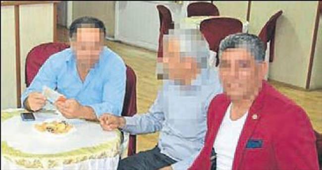 Tehdit suçlamasıyla 3 kişi tutuklandı