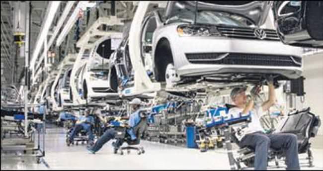 Volkswagen'e Türkiye'de ilk dava