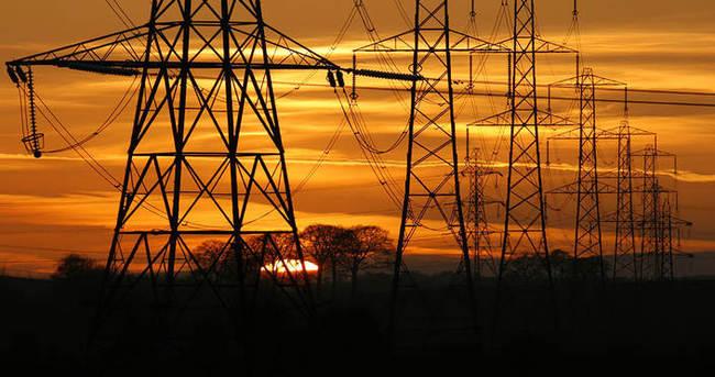 İstanbul'da haftasonu elektrik kesintisi