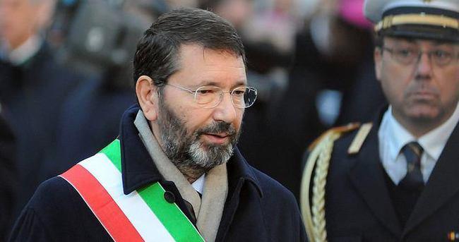 Roma Belediye Başkanı istifa etti
