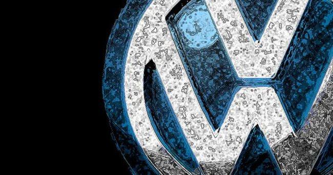 Volkswagen'in hard disklerine el konuldu!