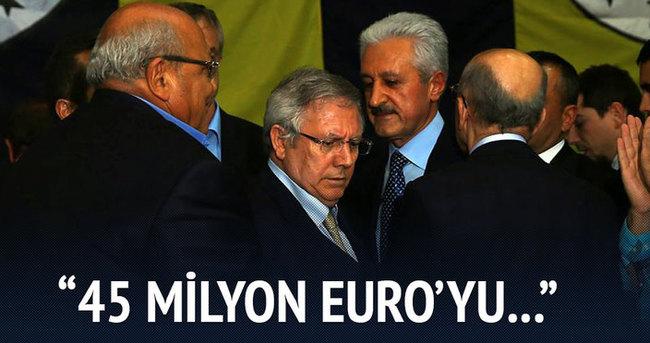 Fenerbahçe Aydınlar'ı bekliyor