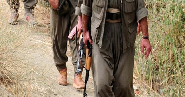 Ardahan'da 3 terörist tutuklandı