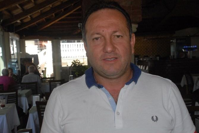 """OKAN Uysal """"Fethiyespor Doğum Sancısını Atlatacak"""""""