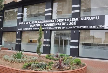 Mardin TKDK 15. Çağrı İlanı Yayınlandı