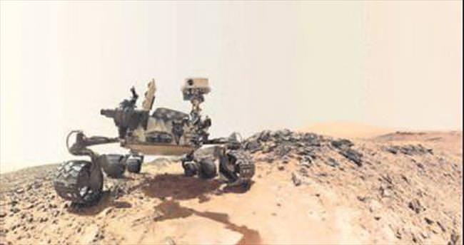 Mars'a ilk insanlı yolculuk 2030'da