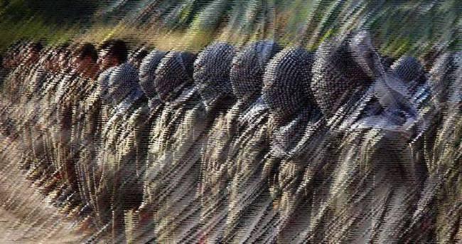PKK bozguna uğradı!