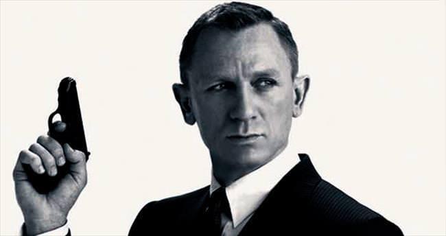 20 dakikada 007 James Bond